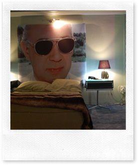 Chambre Derrick