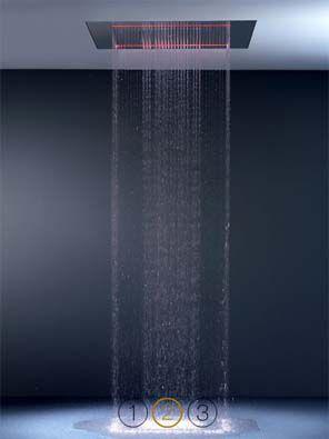 sophisticated shower arc street journal inteligent. Black Bedroom Furniture Sets. Home Design Ideas