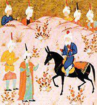 Ibn Arabî, Le dévoilement des effets du voyage