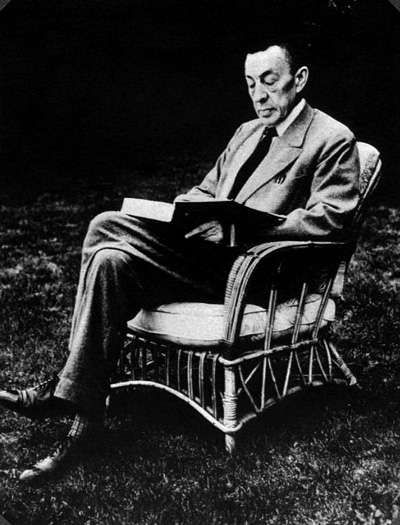 The Heroic Style of Sergei Rachmaninoff.