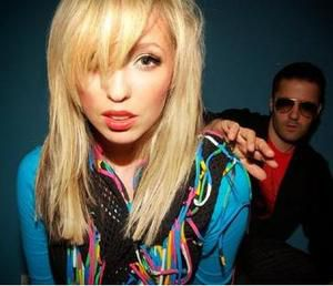 The Ting Tings un gars une fille...