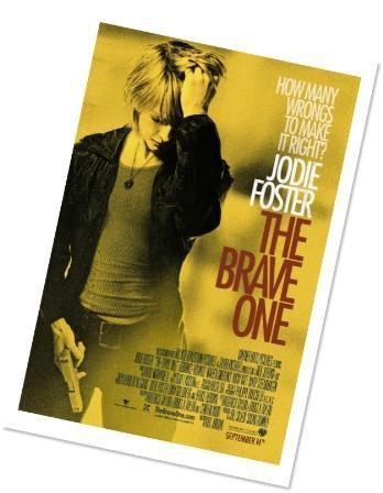 Jodie Foster dans A vif le nouveau film de Neil jordan