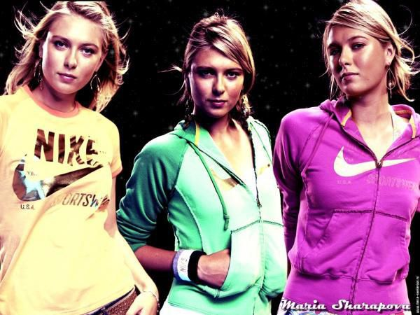 Album - Masha (Sharapova)