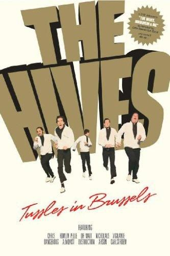 The Hives - Live Brussels