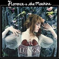 Florence and The Machine 'Lungs