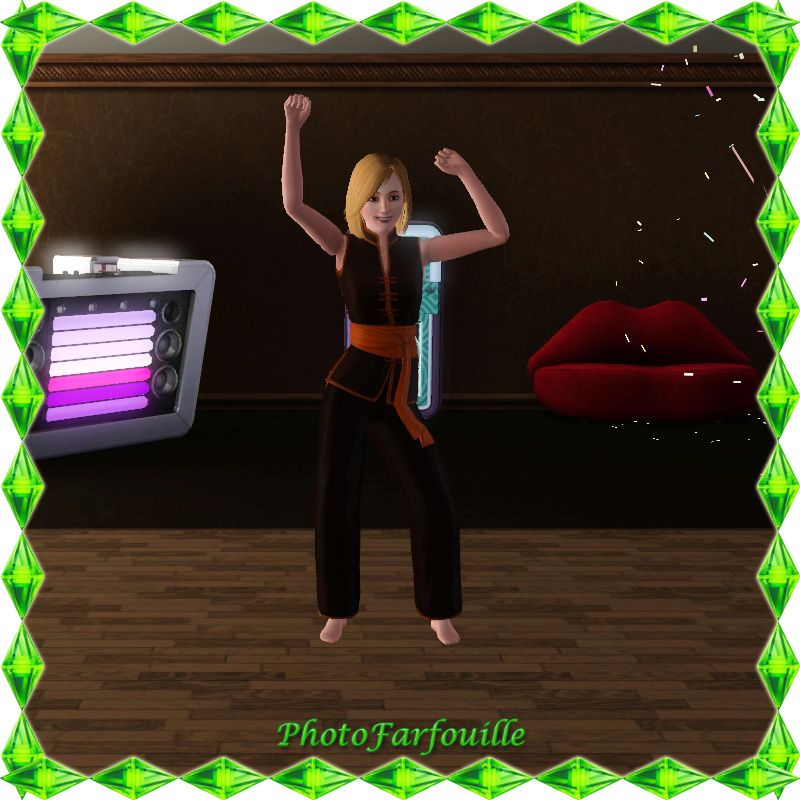 variation sims 3 photofarfouille