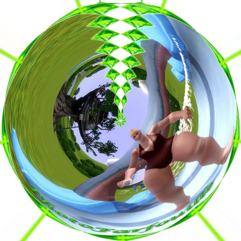variation sims 3 photofarfouille
