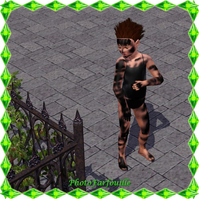 variation screenshot sims 3 photofarfouille
