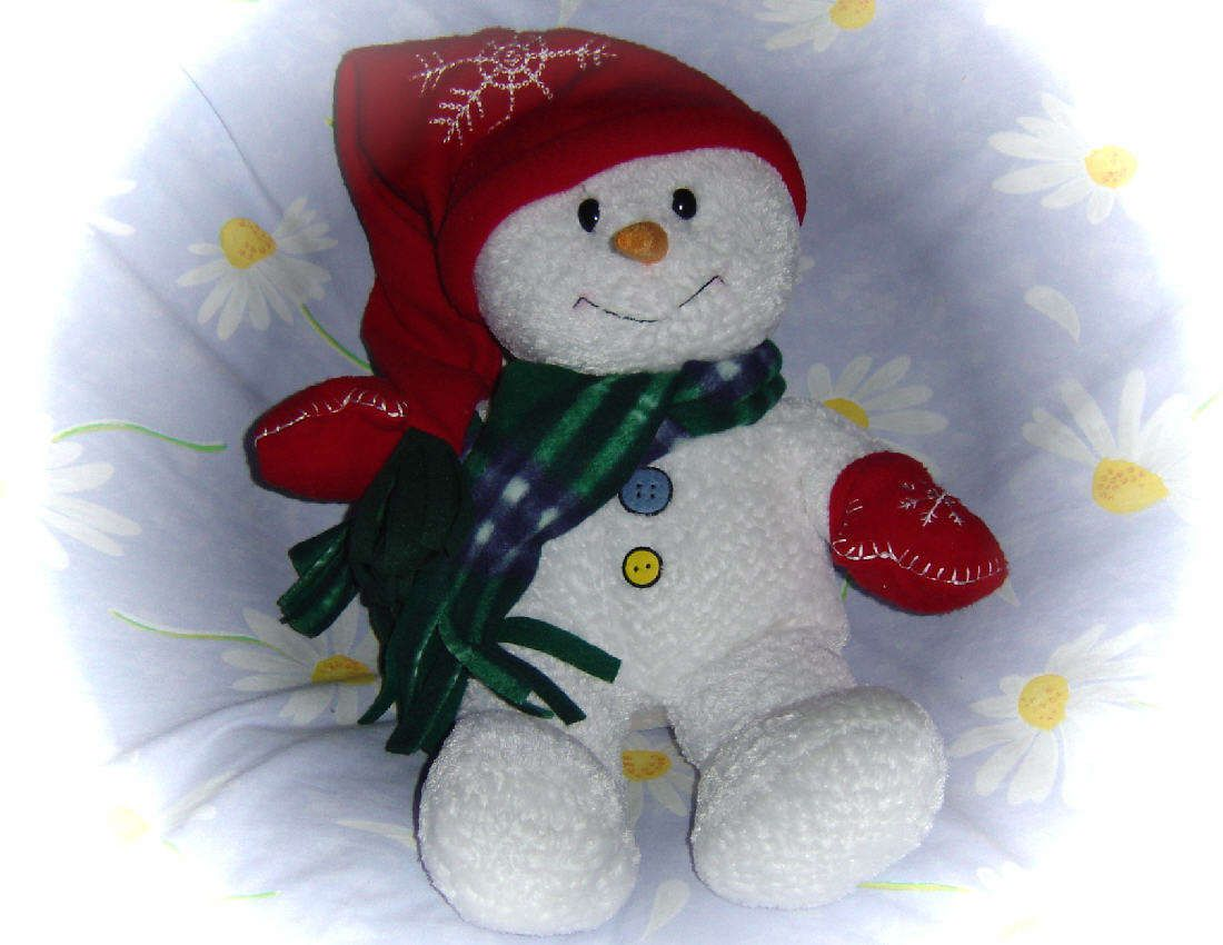 News and entertainment bonhomme de neige jan 06 2013 08 - Bonhomme de neige decoration exterieure ...