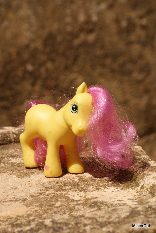 mon petit poney hasbro my little pony