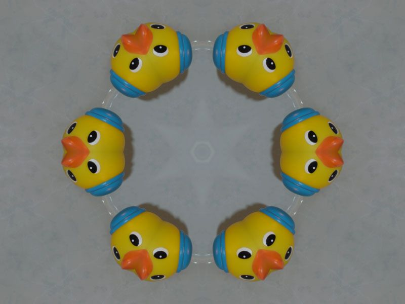 mandala-canard-bain-photofarfouille