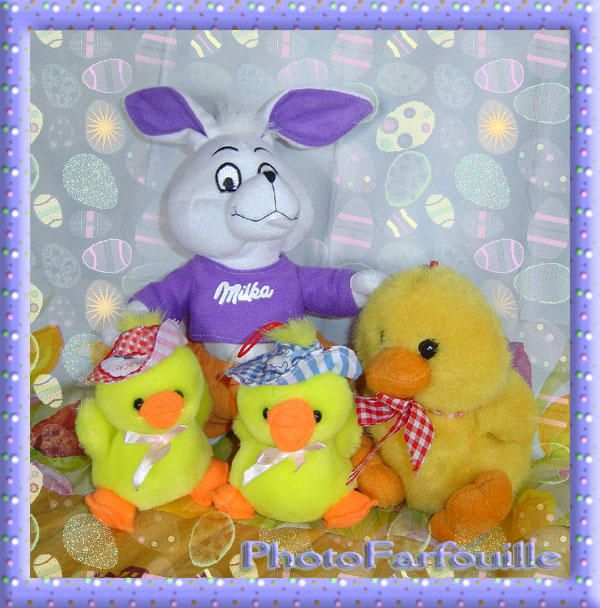 peluches-lapin-poussin-paques