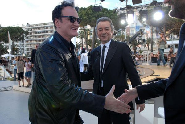 festival de cannes journal