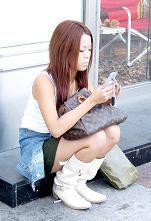 Nice mobile phone...