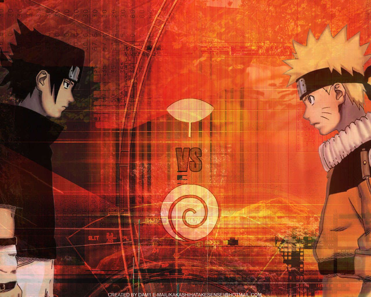Naruto 118 ddl!!! Japan's spirit.