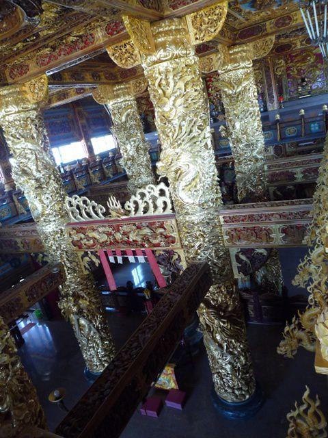temple guo ye