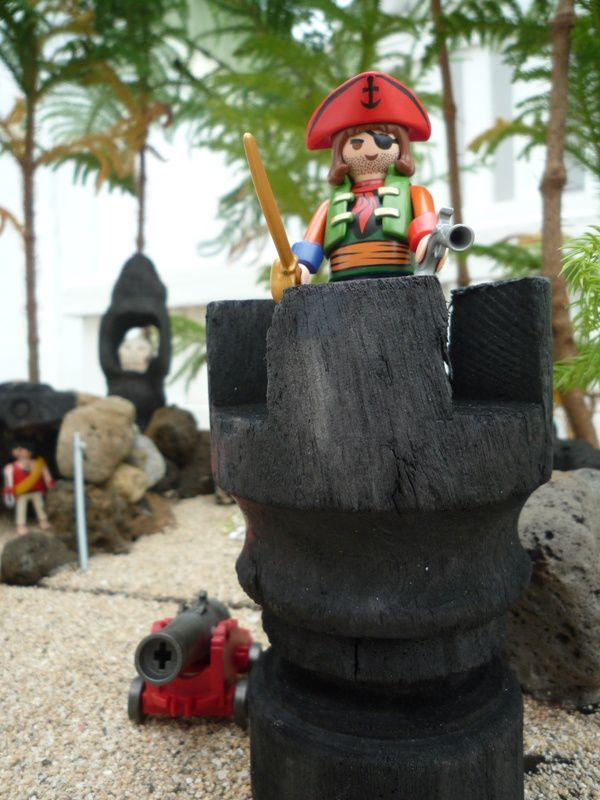 pirates playmobil 4