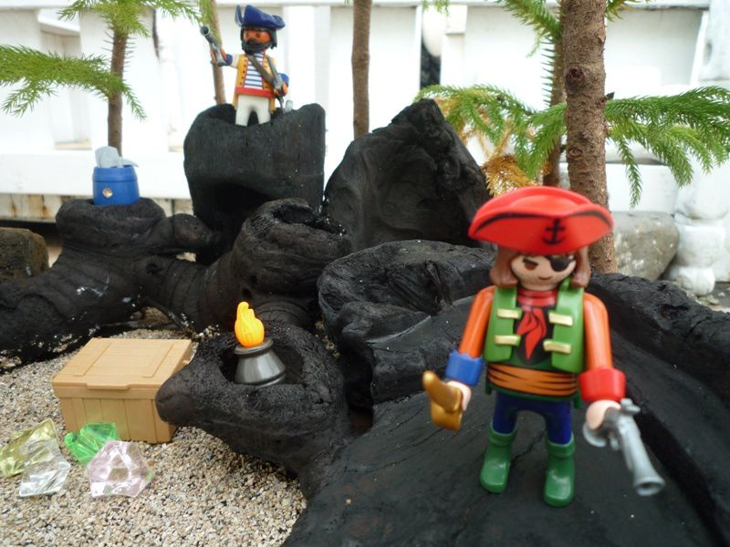 pirates playmobil 6