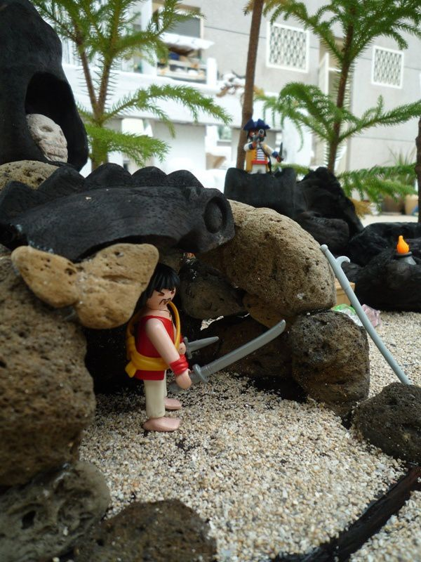 pirates playmobil 7