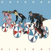 Cayucas-Bigfoot1 Top albums 2013