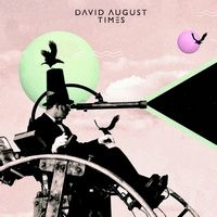 David-August-Times-Promo1000px Top albums 2013
