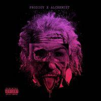 prodigy-alechemist-albert-einstein Top albums 2013