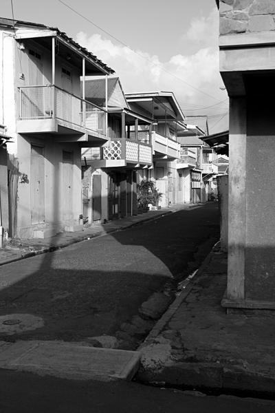 dominique rue à roseau