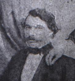 Emile François Charles DAVID