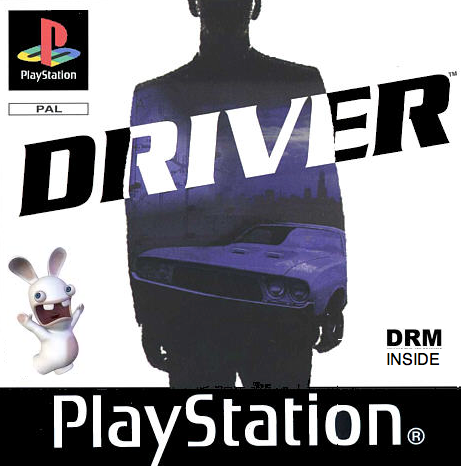 driver casual