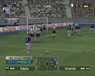 TEST] PRO EVOLUTION SOCCER 5 (PS2, XBOX) - Gamopat