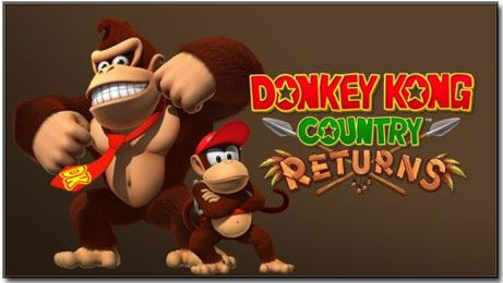 Donkey-Kong-Country-Returns-Logo