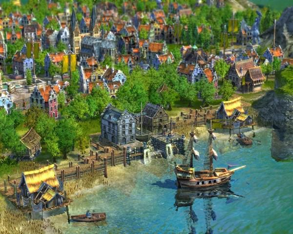 Anno 1701  FR preview 0