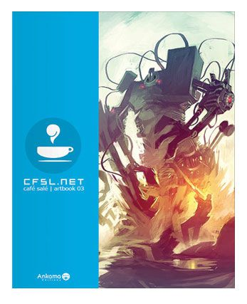 cfsl artbook3