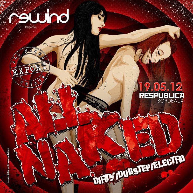 ALL NAKED EXPORT 6