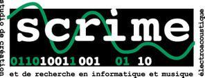 Logo SCRIME