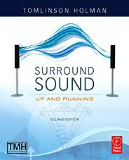 Couverture Surround Sound