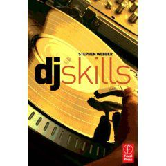ouverture DJ SKills Focal Press