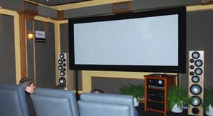 """Home Cinema"""