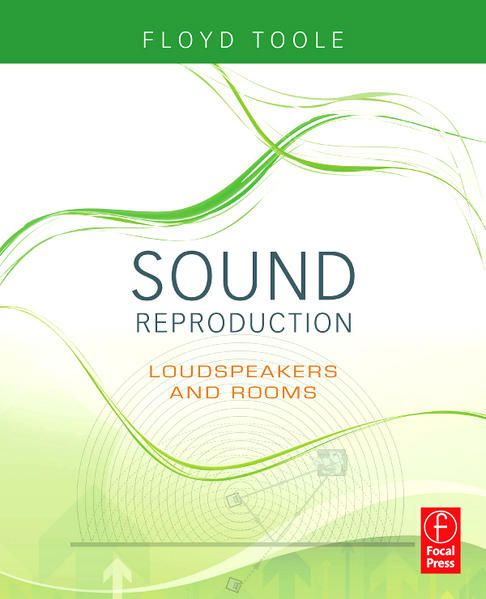 Couverture Sound Reproduction