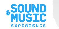 Logo Sound & Music experience