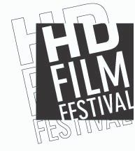 Logo HD Film Festival