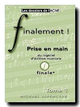 Finalement ! - couverture