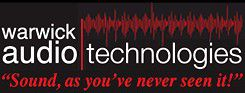 Logo Warwick Audio Technologies
