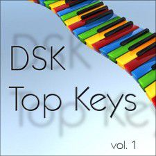 DSP Top Keys