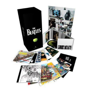 Beatles - coffret