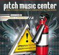 Logo Pitch Music Center