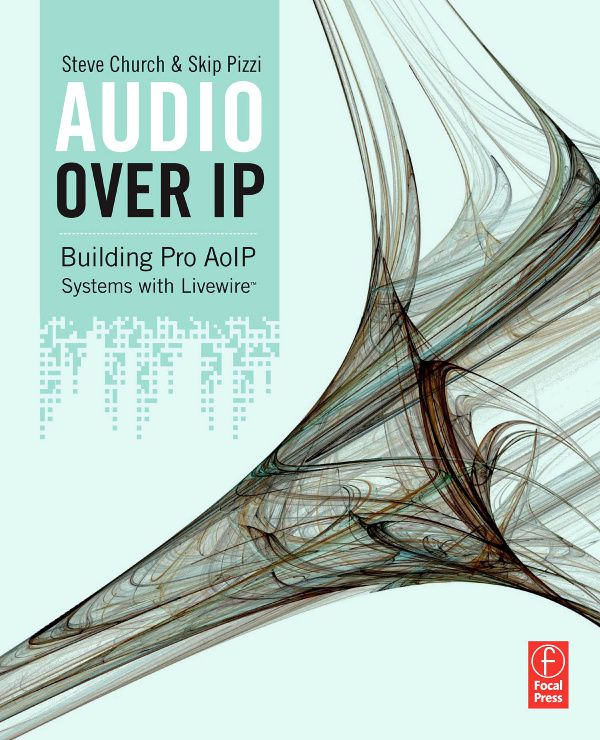 Couverture Audio over IP