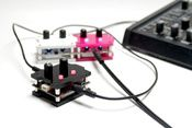 La Synth Kit Pro Station de Littlebits et Korg