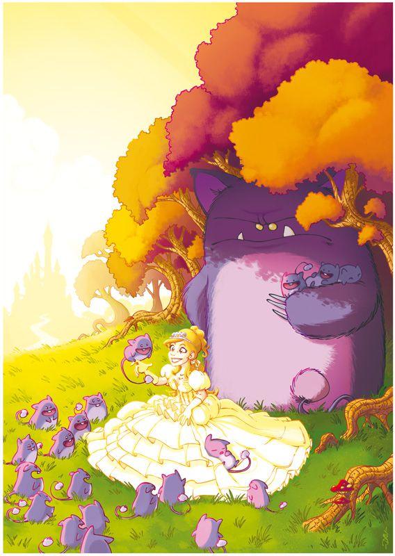 princesse blog