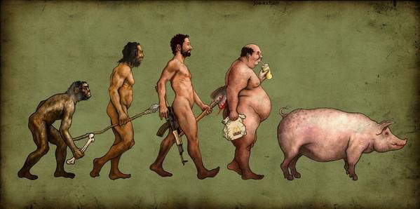 EvolutionOfManPig.jpg